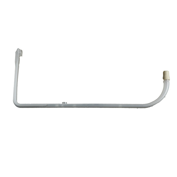 Dishwasher shower pipe