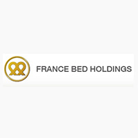 FRANCE BED HOLDINGS