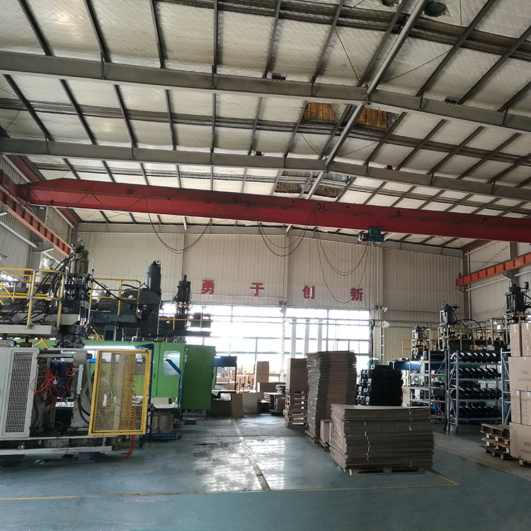 上海工场装备